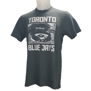 Toronto Blue Jays Overdrive Scrum T-shirt by '47 Brand
