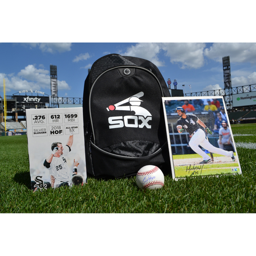 Photo of Chicago White Sox Charities Mystery Backpack