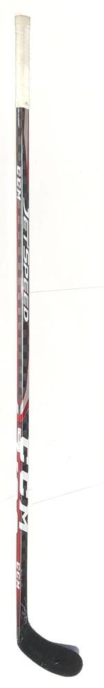 #14 Joel Eriksson Ek Game Used Stick - Autographed - Minnesota Wild