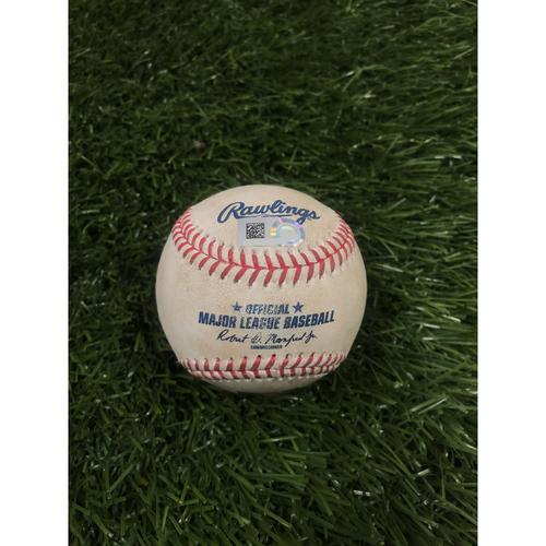 Scott Kingery Home Run Baseball - 9/22/2020