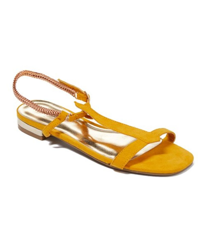 Photo of Bamboo Roots Sandal