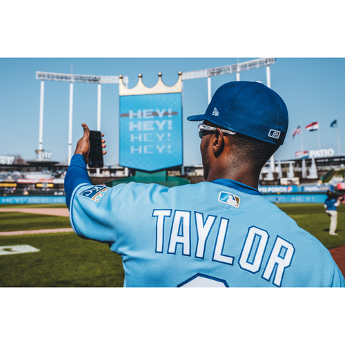 Photo of Personalized Mystery Royals Player Video Message