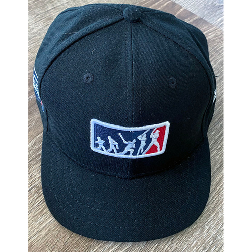 Photo of UMPS CARE AUCTION: Official Specialty MLB 2018 Little League Classic Baseball Plate Cap, Size 7 1/8