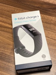 Photo of Fitbit Charge 3