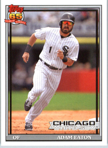 Photo of 2016 Topps Archives #245 Adam Eaton