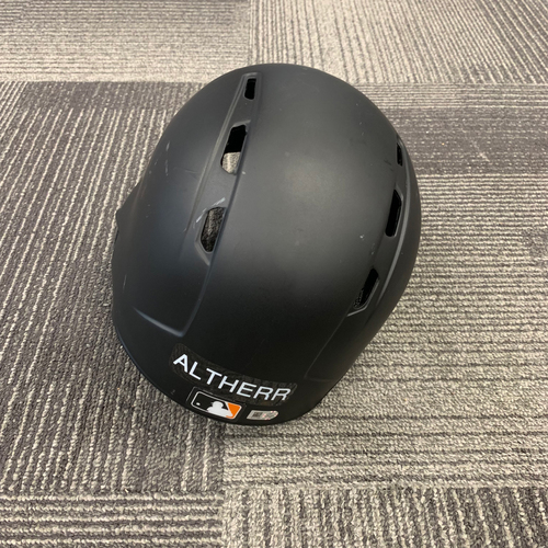 Photo of 2019 Team Issued Batting Helmet - #8 Aaron Altherr - Size 7 3/8