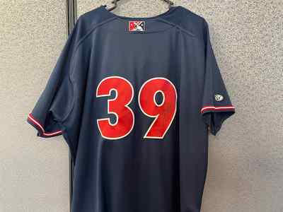 Juan Mejia Game-Used & Autographed Growers Jersey