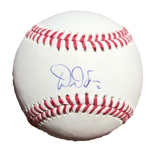 San Francisco Giants - Denard Span Autographed Ball