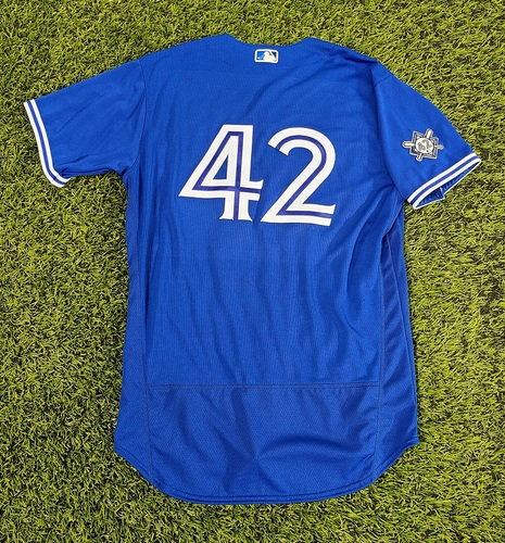 Photo of CHARITY AUCTION: Authenticated Team Issued #42 Jersey: Trent Thornton (2020 Season). Size 46.