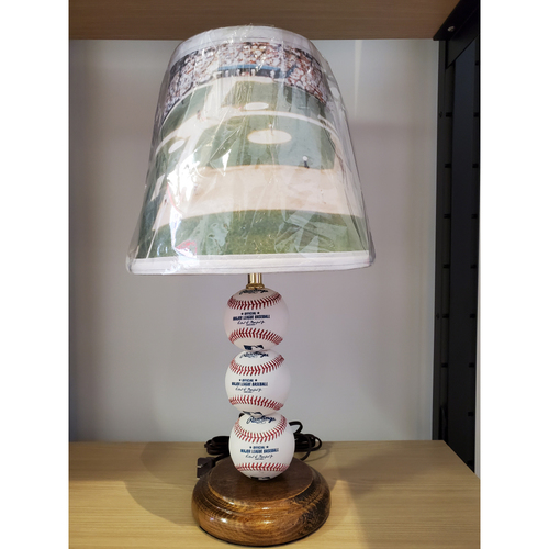 Photo of Crosley Field Lamp