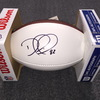 NFL - Titans Delanie Walker signed panel ball