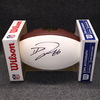 NFL - Steelers David DeCastro signed panel ball