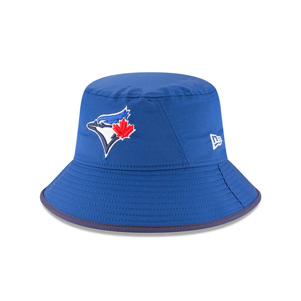Toronto Blue Jays Clubhouse Bucket Cap by New Era
