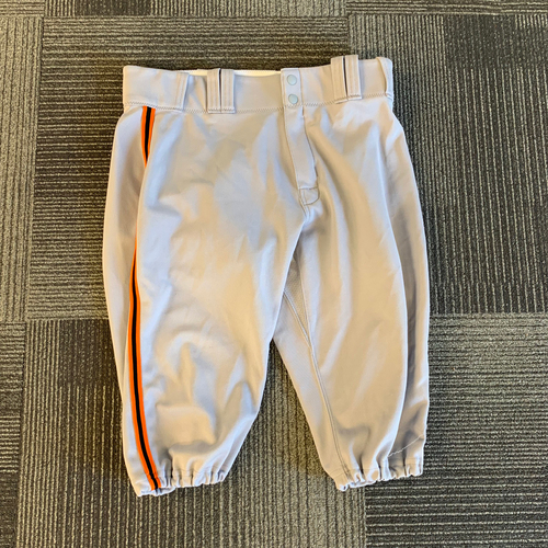Photo of 2019 Team Issued Road Pants - #1 Kevin Pillar - Size 35-42-15