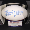 Bills - Patrick DiMarco Signed Panel Ball with Bills Logo