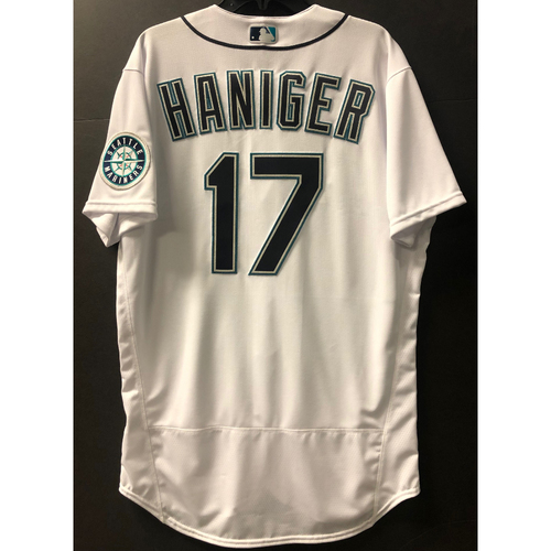 Team Issued Jersey - Mitch Haniger