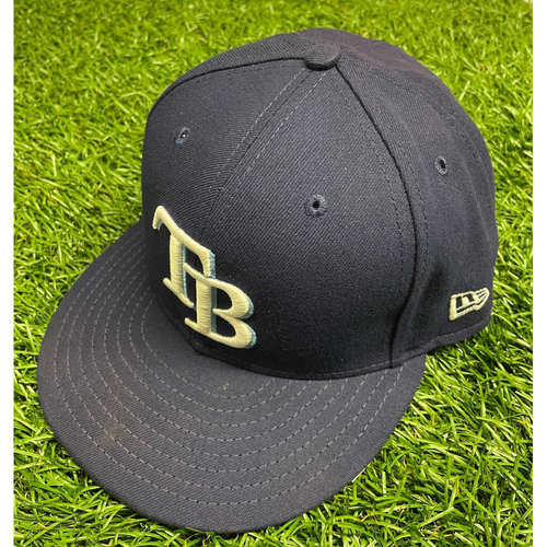 Photo of Team Issued TB Cap: Kevin Kiermaier #39