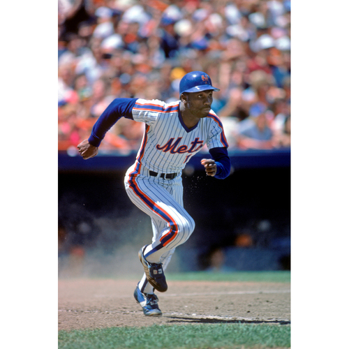 Photo of Amazin' Auction: Dinner with Mookie Wilson on July 23 at Citi Field