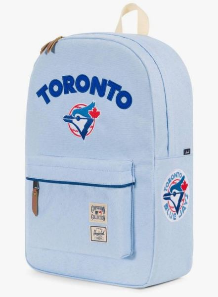 Toronto Blue Jays Cooperstown Backpack by Herschel