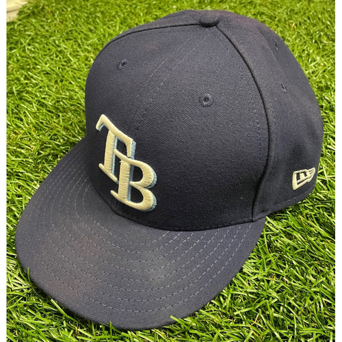 Team Issued TB Cap: Kevan Smith #44