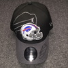 Bills - Sammy Watkins signed Bills black cap - Fitted Size Large/XL