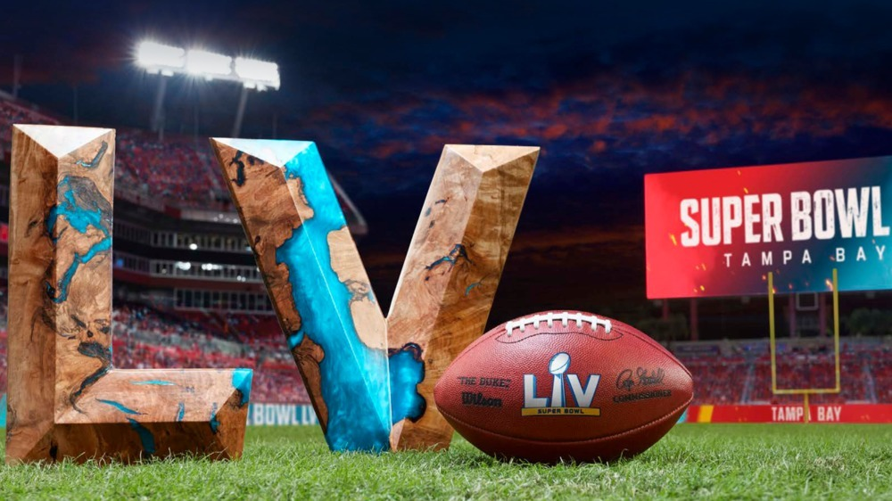 Crucial Catch - Super Bowl LV VIP Package