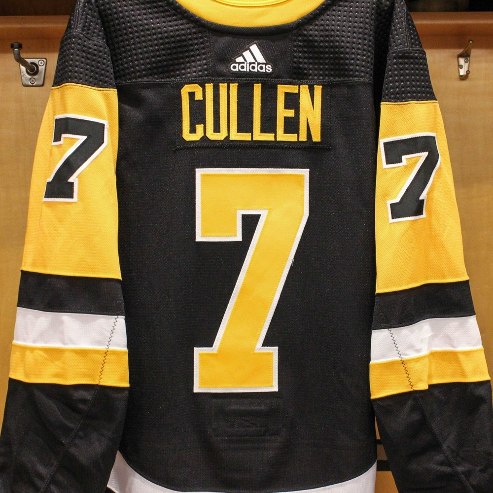 Matt Cullen Pittsburgh Penguins