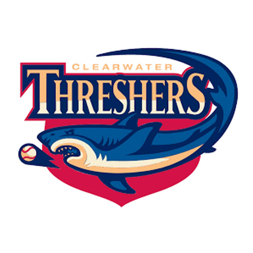 Photo of UMPS CARE AUCTION: Clearwater Threshers (Phillies A Adv) Club Tickets for 4