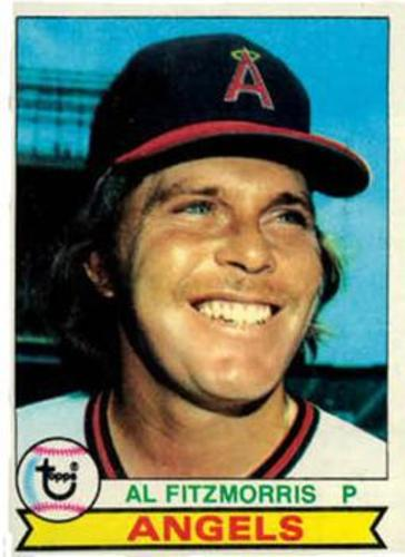 Photo of 1979 Topps #638 Al Fitzmorris