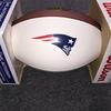 Patriots - Jamie Collins signed panel ball with Patriots logo