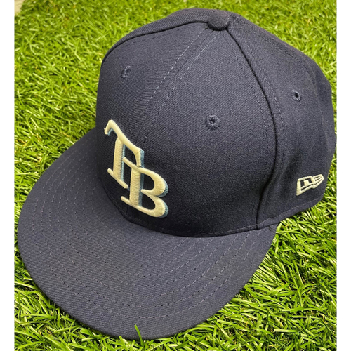 Photo of Team Issued TB Cap: Jose Alvarado #46