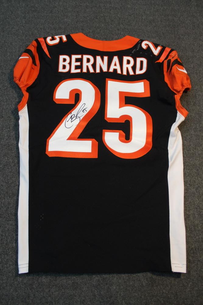 Giovani Bernard NFL Jersey
