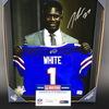 Bills - Tre'Davious White Signed 11X14 Framed Photo