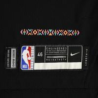 Patty Mills - San Antonio Spurs - Kia NBA Tip-Off 2020 - Game-Worn City Edition Jersey