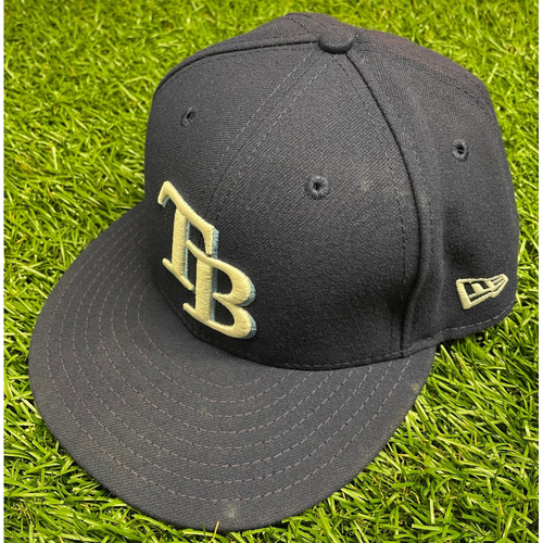 Photo of Team Issued TB Cap: Oliver Drake #47