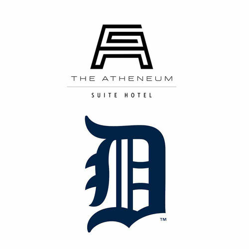 Photo of UMPS CARE AUCTION: Atheneum Suites Hotel Detroit Two-Night Stay with Tigers Tickets
