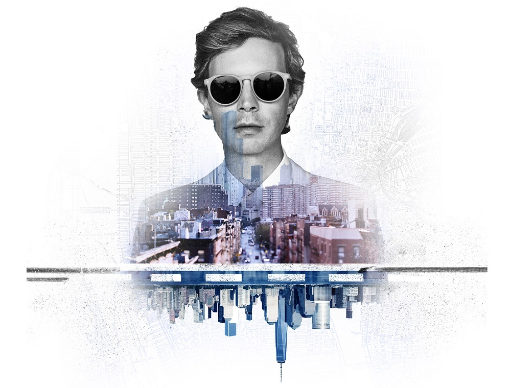 SEE BECK IN NEW YORK CITY