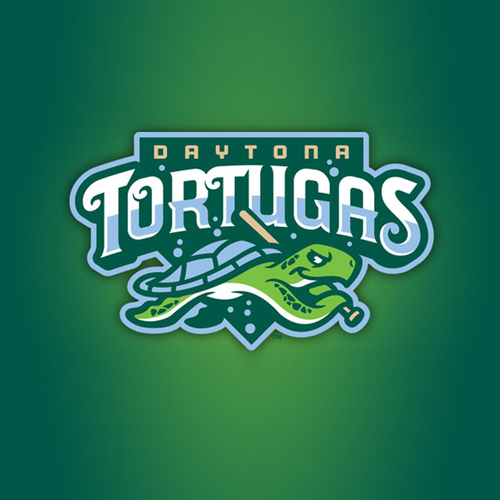 Photo of UMPS CARE AUCTION: Daytona Tortugas (Reds A Adv) First Pitch plus Tickets for 4
