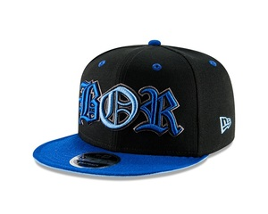 Toronto Blue Jays Josh Donaldson Signature 'BOR' Snapback by New Era