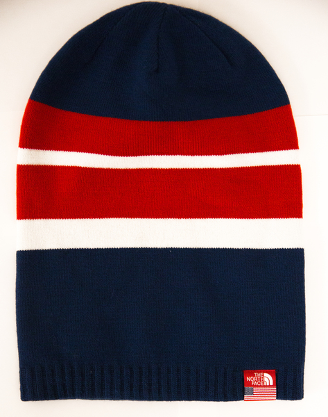 Photo of Official 2014 Olympic U.S. Freeskiing North Face Village Rev Beanie
