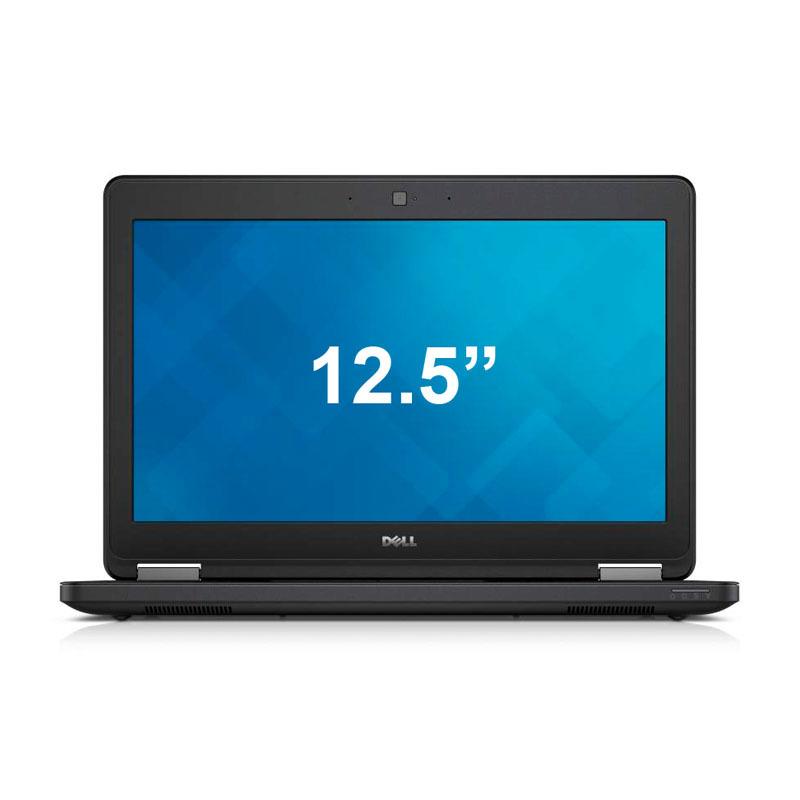 Dell Latitude 12 5000 Series (E5250)