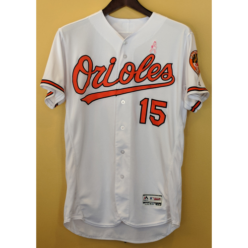 Photo of Chance Sisco - Mother's Day Jersey: Game-Used