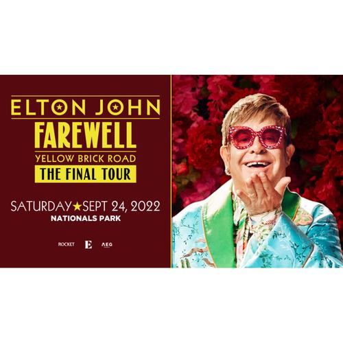 Photo of Suite for Elton John Concert