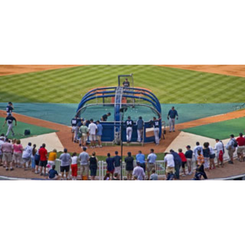 Braves Charity Auction - Braves VIP Batting Practice Plus Four Game Tickets