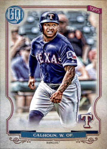 Photo of 2020 Topps Gypsy Queen #59 Willie Calhoun