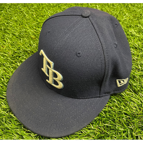 Photo of Team Issued TB Cap: Chad Mottola #51