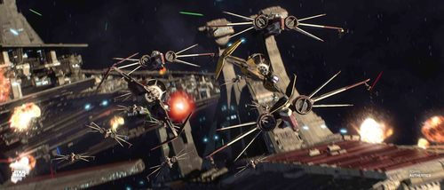 Battle of Coruscant