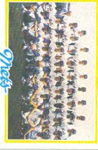 Photo of 1978 Topps #356 New York Mets CL