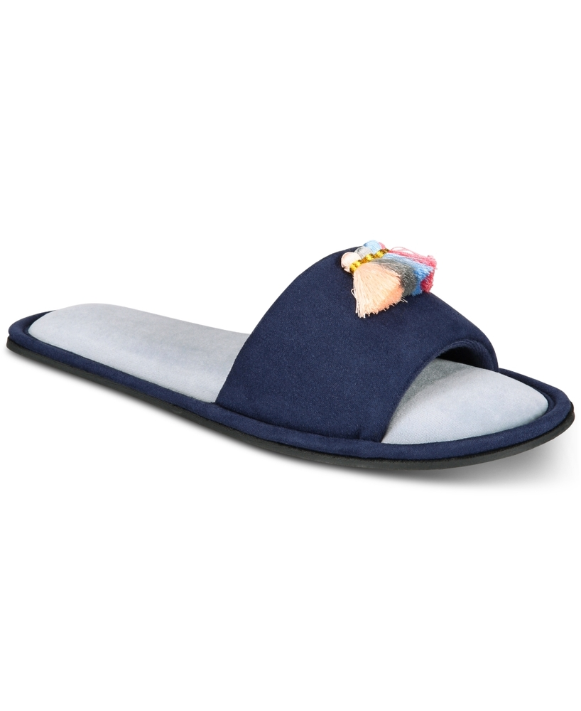 Photo of Inc Tassel Slippers