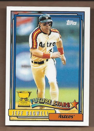 Photo of 2014 Topps Future Stars That Never Were #FS9 Jeff Bagwell